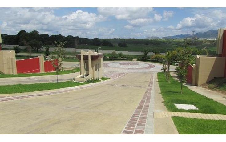Foto de terreno habitacional en venta en  , villas de nuevo méxico, zapopan, jalisco, 1860950 No. 01