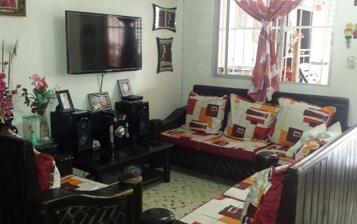 Foto de casa en venta en  , villas de oriente, comalcalco, tabasco, 2639277 No. 02