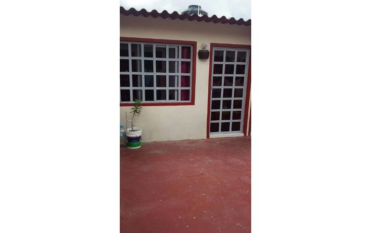 Foto de casa en venta en  , villas de oriente, comalcalco, tabasco, 2639277 No. 06