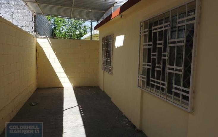 Foto de casa en venta en  , villas de oriente sector 3, san nicol?s de los garza, nuevo le?n, 1848162 No. 05