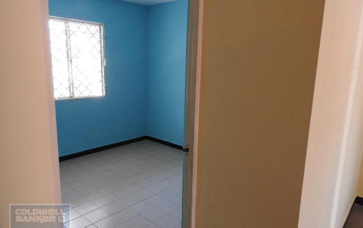 Foto de casa en venta en  , villas de oriente sector 3, san nicol?s de los garza, nuevo le?n, 1848162 No. 06
