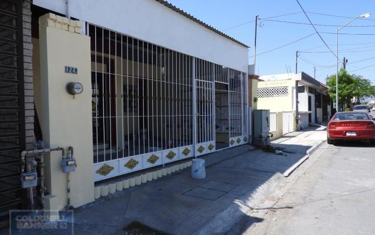 Foto de casa en venta en  , villas de oriente sector 3, san nicol?s de los garza, nuevo le?n, 1848162 No. 10