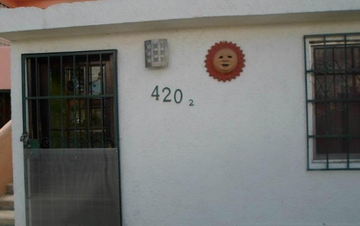 Foto de departamento en venta en  , villas de pachuca, pachuca de soto, hidalgo, 1111427 No. 02
