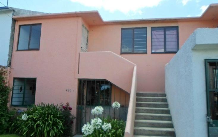 Foto de departamento en venta en  , villas de pachuca, pachuca de soto, hidalgo, 1111427 No. 03