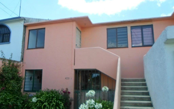 Foto de departamento en venta en  , villas de pachuca, pachuca de soto, hidalgo, 1111427 No. 04