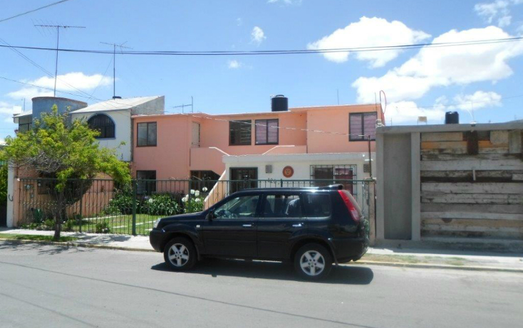 Foto de departamento en venta en  , villas de pachuca, pachuca de soto, hidalgo, 1111427 No. 05