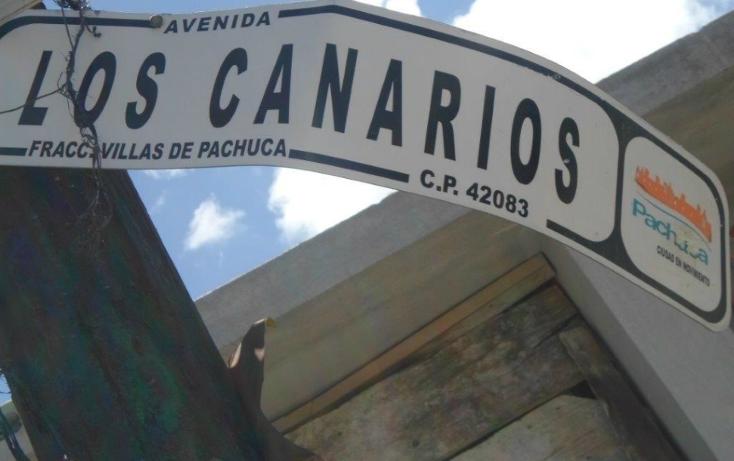 Foto de departamento en venta en  , villas de pachuca, pachuca de soto, hidalgo, 1111427 No. 06