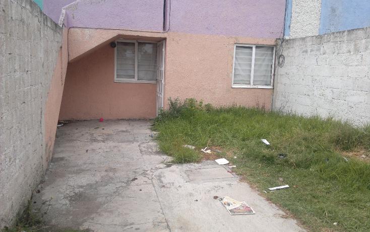 Foto de departamento en venta en  , villas de pachuca, pachuca de soto, hidalgo, 1177539 No. 01