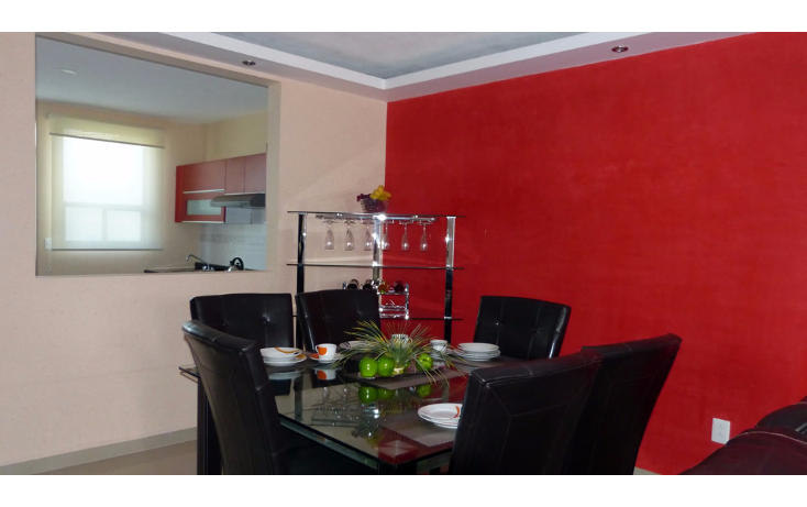 Foto de casa en venta en  , villas de pachuca, pachuca de soto, hidalgo, 1570100 No. 03