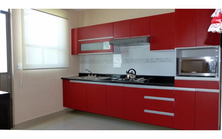 Foto de casa en venta en  , villas de pachuca, pachuca de soto, hidalgo, 1570100 No. 04