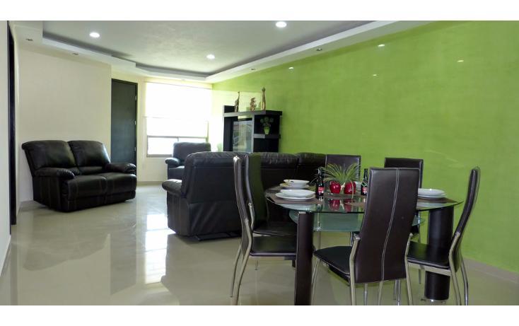 Foto de casa en venta en  , villas de pachuca, pachuca de soto, hidalgo, 1732734 No. 04