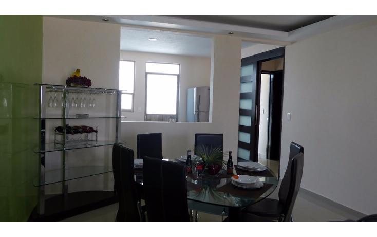Foto de casa en venta en  , villas de pachuca, pachuca de soto, hidalgo, 1732734 No. 05