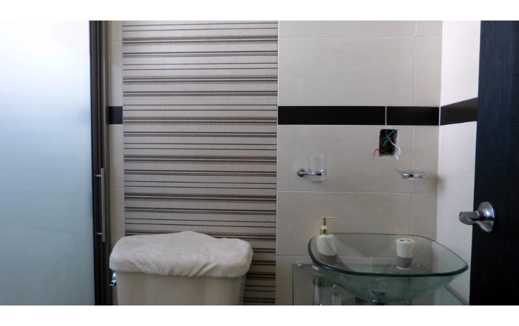 Foto de casa en venta en  , villas de pachuca, pachuca de soto, hidalgo, 1732734 No. 06