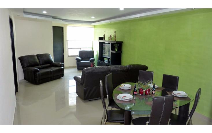Foto de casa en venta en  , villas de pachuca, pachuca de soto, hidalgo, 1732734 No. 08