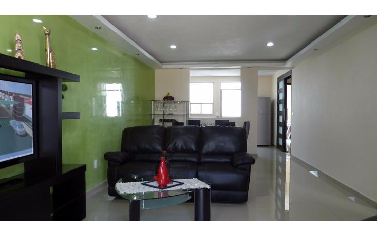 Foto de casa en venta en  , villas de pachuca, pachuca de soto, hidalgo, 1732734 No. 16