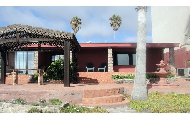 Foto de casa en venta en  , villas de rosarito, playas de rosarito, baja california, 1211411 No. 01