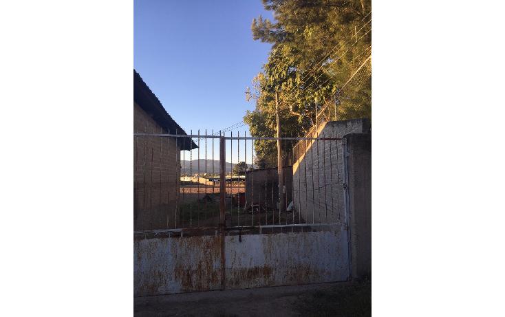 Foto de rancho en venta en  , villas de san agustin, tlajomulco de zúñiga, jalisco, 1574080 No. 01