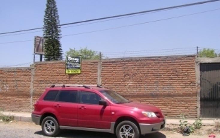 Foto de terreno habitacional en renta en  , villas de san agustin, tlajomulco de zúñiga, jalisco, 1856216 No. 02