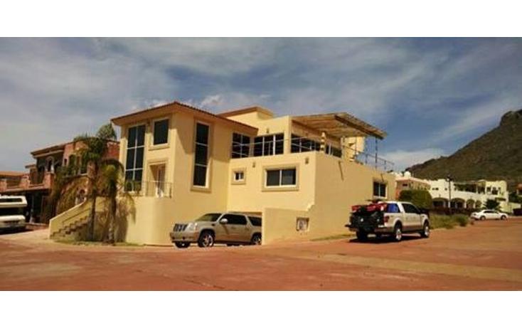 Foto de casa en venta en  , villas de san carlos, guaymas, sonora, 1527911 No. 01