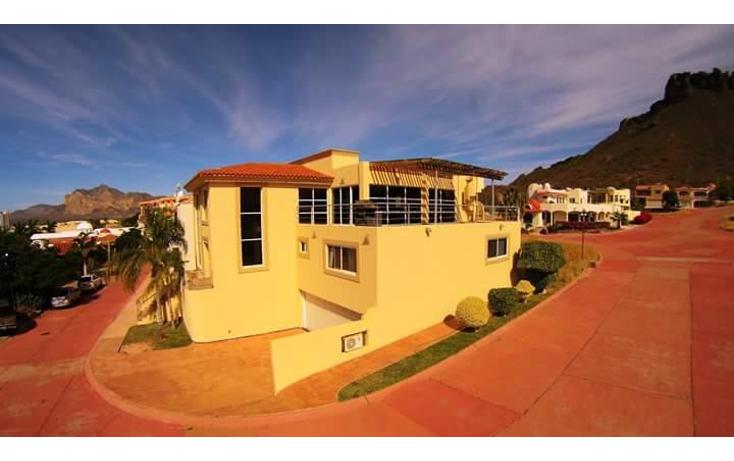 Foto de casa en venta en  , villas de san carlos, guaymas, sonora, 1527911 No. 02