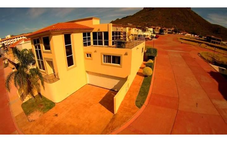 Foto de casa en venta en  , villas de san carlos, guaymas, sonora, 1527911 No. 03