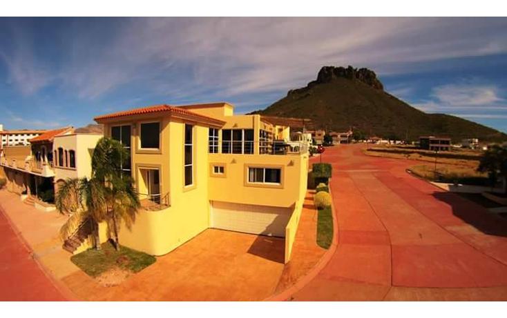 Foto de casa en venta en  , villas de san carlos, guaymas, sonora, 1527911 No. 04