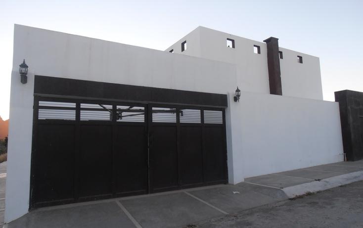 Foto de casa en venta en  , villas de san carlos, guaymas, sonora, 1546370 No. 01