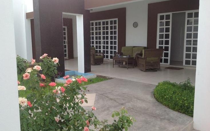 Foto de casa en venta en  , villas de san carlos, guaymas, sonora, 1546370 No. 02