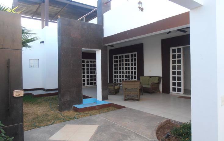 Foto de casa en venta en  , villas de san carlos, guaymas, sonora, 1546370 No. 03
