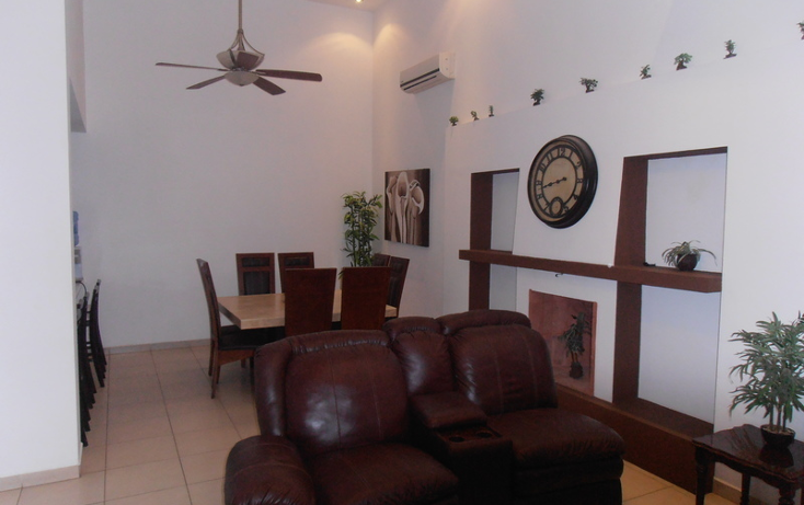 Foto de casa en venta en  , villas de san carlos, guaymas, sonora, 1546370 No. 13