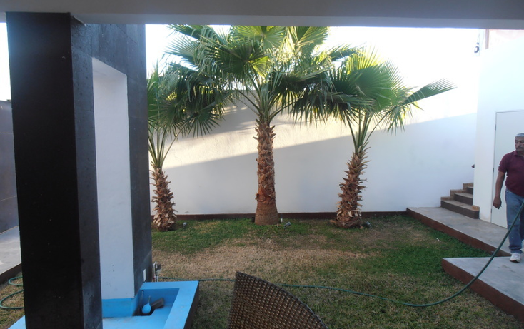 Foto de casa en venta en  , villas de san carlos, guaymas, sonora, 1546370 No. 21