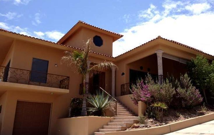 Foto de casa en venta en  , villas de san carlos, guaymas, sonora, 1883712 No. 01