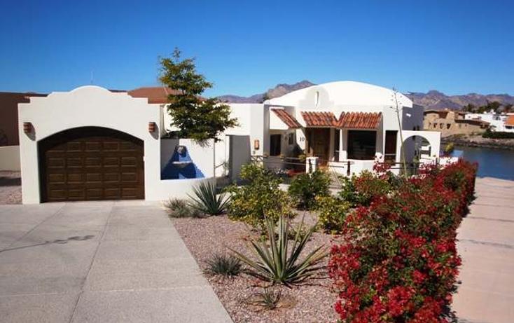 Foto de casa en venta en  , villas de san carlos, guaymas, sonora, 1885682 No. 06