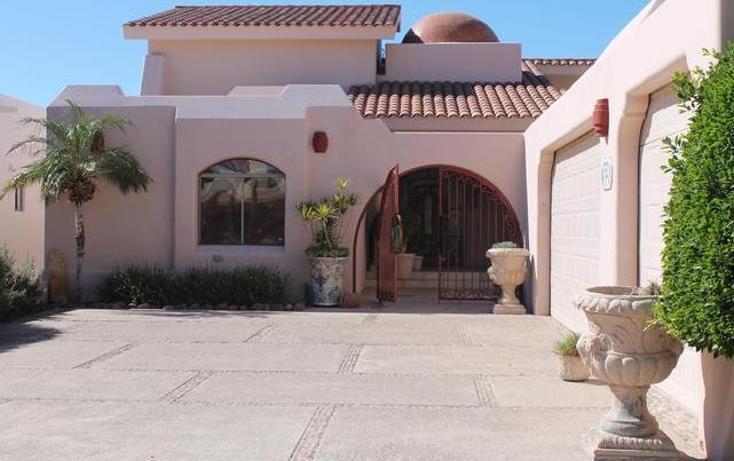 Foto de casa en venta en  , villas de san carlos, guaymas, sonora, 1886404 No. 01