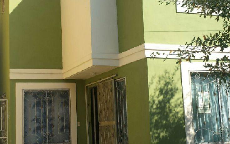 Foto de casa en venta en, villas de san carlos iis 2e, apodaca, nuevo león, 1720904 no 01