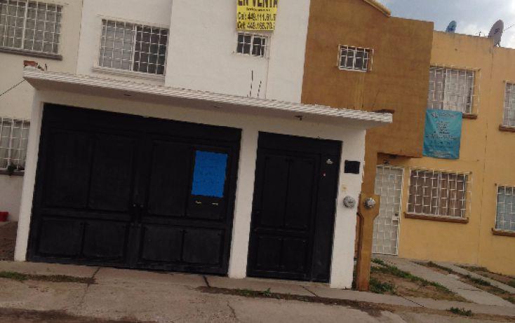 Foto de casa en venta en, villas de san felipe, san francisco de los romo, aguascalientes, 1631234 no 01