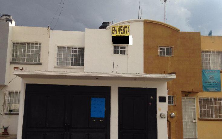 Foto de casa en venta en, villas de san felipe, san francisco de los romo, aguascalientes, 1631234 no 02