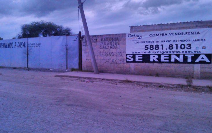 Foto de terreno habitacional en renta en, villas de san francisco chilpan, tultitlán, estado de méxico, 1442179 no 01