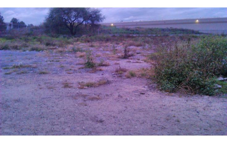 Foto de terreno habitacional en renta en  , villas de san francisco chilpan, tultitl?n, m?xico, 1442179 No. 04