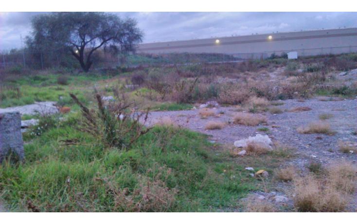 Foto de terreno habitacional en renta en  , villas de san francisco chilpan, tultitl?n, m?xico, 1442179 No. 07