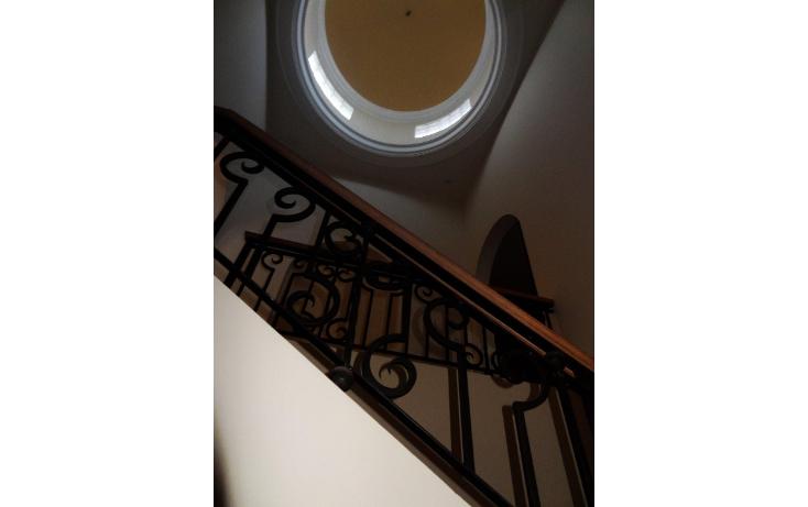 Foto de casa en venta en  , villas de san gabriel, saltillo, coahuila de zaragoza, 1047271 No. 18