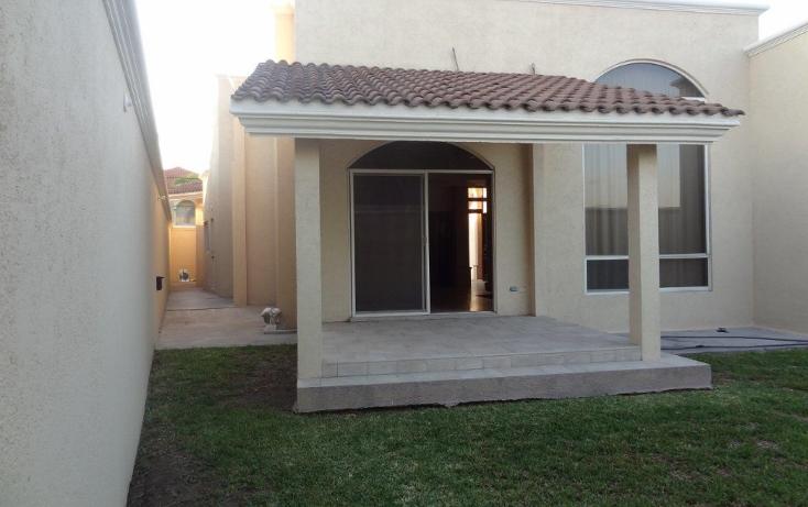 Foto de casa en venta en  , villas de san gabriel, saltillo, coahuila de zaragoza, 1047271 No. 20