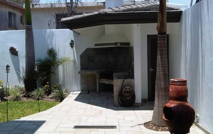 Foto de casa en venta en  , villas de san jerónimo, monterrey, nuevo león, 1201293 No. 06