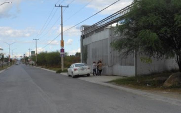 Foto de local en venta en  , villas de san jose, juárez, nuevo león, 1516156 No. 06