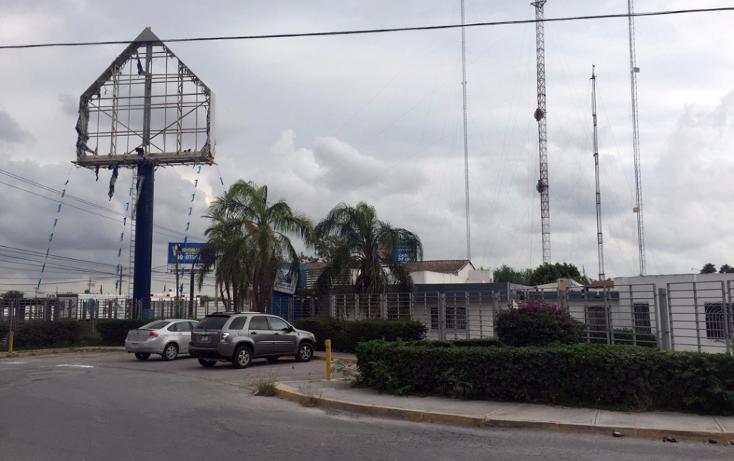 Foto de terreno comercial en venta en  , villas de san jose, reynosa, tamaulipas, 1769596 No. 02