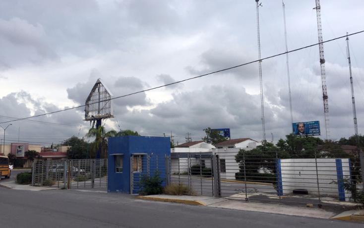 Foto de terreno comercial en venta en  , villas de san jose, reynosa, tamaulipas, 1769596 No. 03