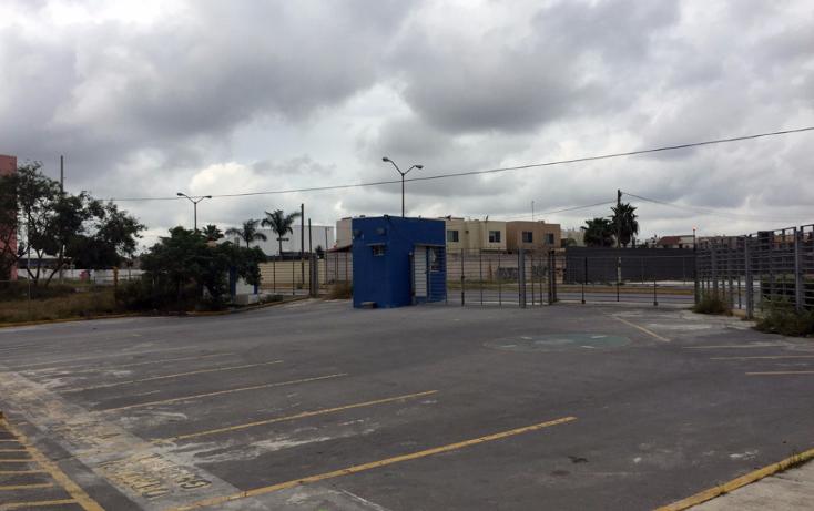 Foto de terreno comercial en venta en  , villas de san jose, reynosa, tamaulipas, 1769596 No. 06