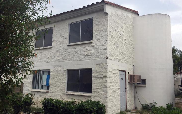 Foto de terreno comercial en venta en  , villas de san jose, reynosa, tamaulipas, 1769596 No. 09