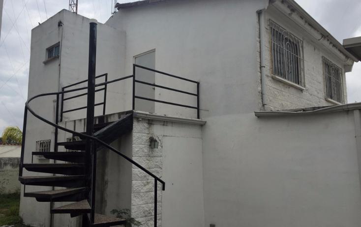 Foto de terreno comercial en venta en  , villas de san jose, reynosa, tamaulipas, 1769596 No. 11