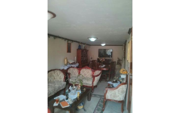 Foto de casa en venta en  , villas de san josé, tultitlán, méxico, 1280591 No. 02